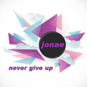 Jonae 歌手頭像