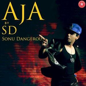 Sonu Dangerous 歌手頭像
