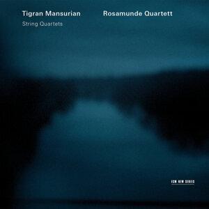 Rosamunde Quartett 歌手頭像