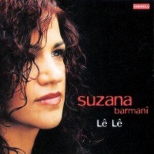 Suzana Barmani 歌手頭像