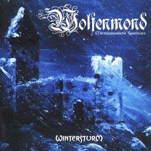 Wolfenmond