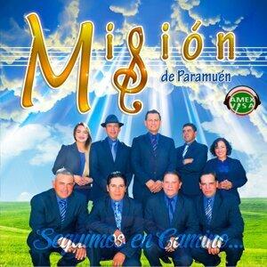 Mision De Paramuén 歌手頭像