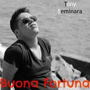 Tony Seminara 歌手頭像