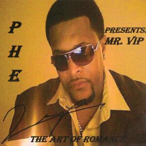 Mr Vip 歌手頭像