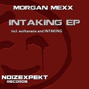 Morgan Mexx 歌手頭像