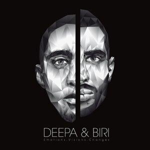 Deep'a & Biri 歌手頭像