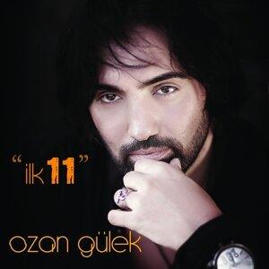 Ozan Gülek 歌手頭像