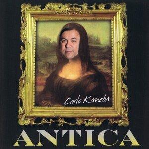 Carlo Kaneba 歌手頭像