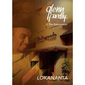 Glenn Fredly & The Bakuucakar 歌手頭像