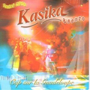 Kasika, Benzo 歌手頭像
