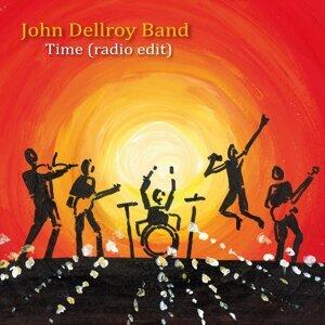 John Dellroy band 歌手頭像