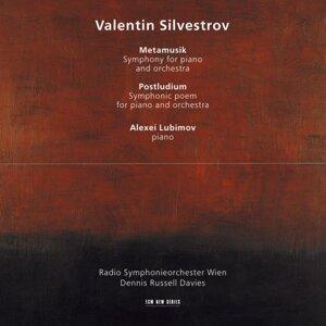 Radio Symphonieorchester Wien 歌手頭像