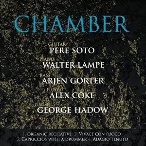 Chamber 歌手頭像