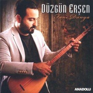 Düzgün Erşen 歌手頭像