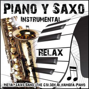 Metal Saxo Band The Golden Alhambra Piano 歌手頭像