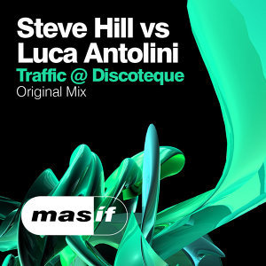 Steve Hill vs Luca Antolini 歌手頭像