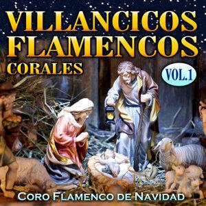 Coro Flamenco de Navidad 歌手頭像
