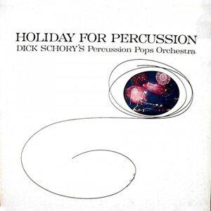 Dick Schory's Percussion Pops Orchestra 歌手頭像