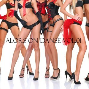Alors On Danse Vol01 歌手頭像