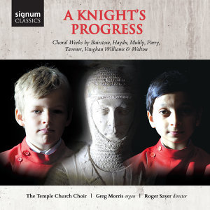 Temple Church Choir, Greg Morris, Roger Sayer 歌手頭像