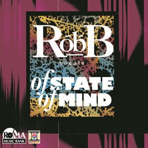Rob-B 歌手頭像