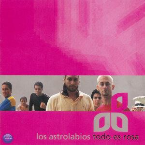 Los Astrolabios 歌手頭像