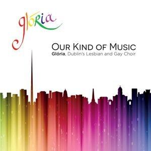 Glória - Dublin's Lesbian & Gay Choir