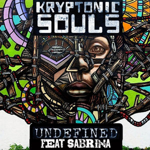 Kryptonic Souls 歌手頭像