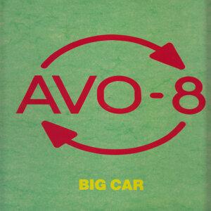 AVO-8 歌手頭像