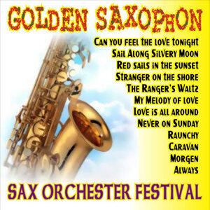 Sax Orchester Festival 歌手頭像