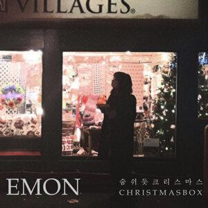 Emon 歌手頭像