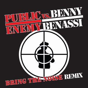 Public Enemy Vs. Benny Benassi 歌手頭像