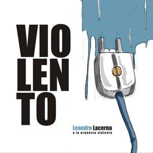 Leandro Lacerna