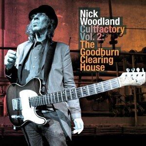 Nick Woodland 歌手頭像