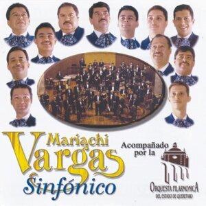 Mariachi Vargas 歌手頭像