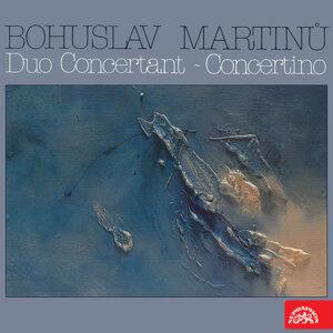 Bohuslav Matoušek|Jan Opšitoš|Dvořákův komorní orchestr 歌手頭像