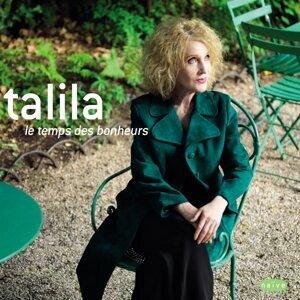 Talila 歌手頭像