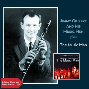 Jimmy Giuffre and His Music Men 歌手頭像