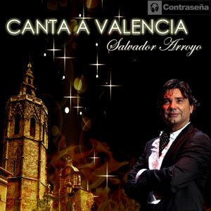 Salvador Arroyo 歌手頭像