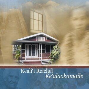 Keali'i Reichel 歌手頭像