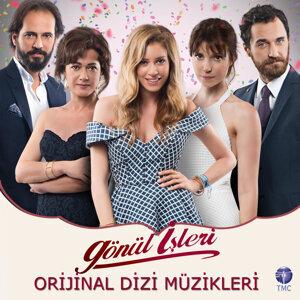 Murat Uncuoğlu & Emre Dündar 歌手頭像