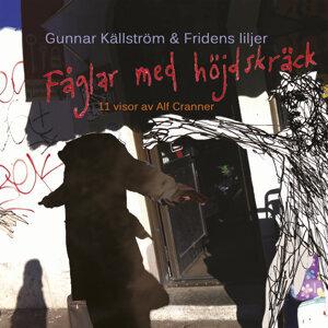 Gunnar Källström 歌手頭像