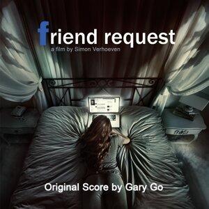 Gary Go 歌手頭像