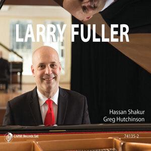 Larry Fuller 歌手頭像