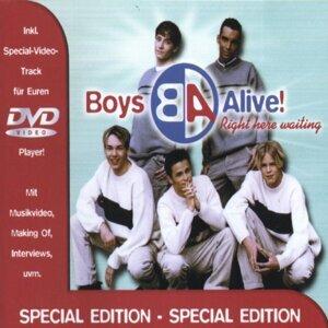 Boys Alive 歌手頭像