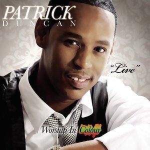 Patrick Duncan 歌手頭像