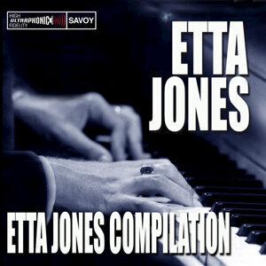 Etta Jones 歌手頭像