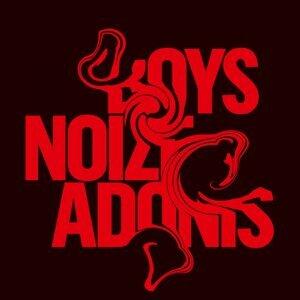 Boys Noize 歌手頭像
