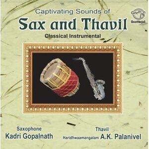 Kadri Gopalnath 歌手頭像