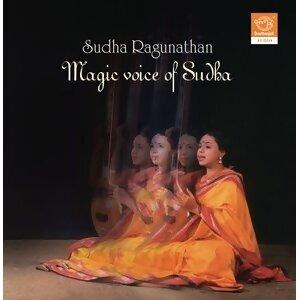 Sudha Raghunathan 歌手頭像